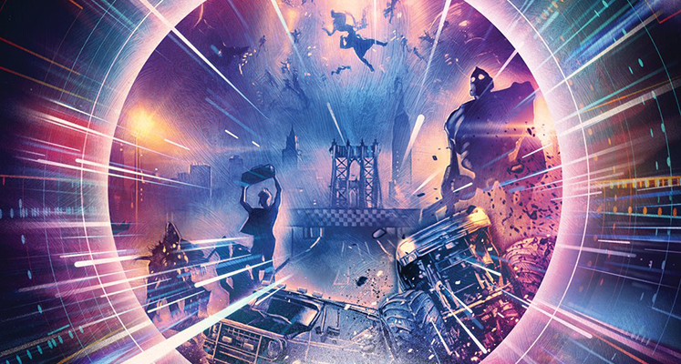 "Alan Silvestri ""Ready Player One"" (2018) - recenzja soundtracku"