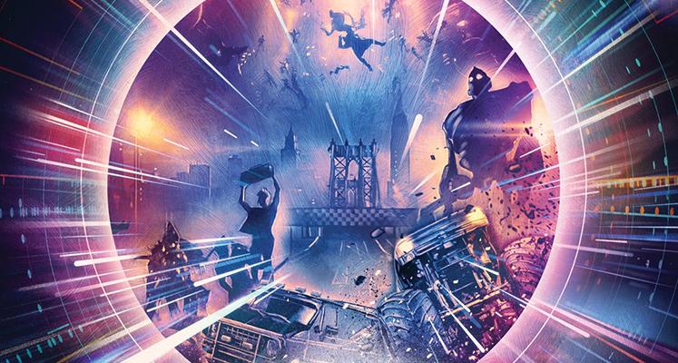"Alan Silvestri ""Ready Player One"" (2018) - recenzja soundtracku"