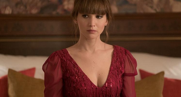 Jennifer Lawrence wraca na plan - aktorka wybrała swój następny projekt