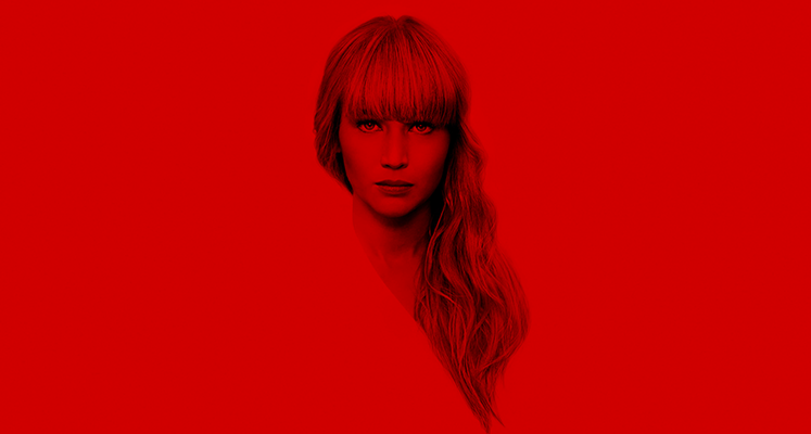 "James Newton Howard ""Red Sparrow"" (""Czerwona jaskółka"") - recenzja soundtracku [VINYL]"