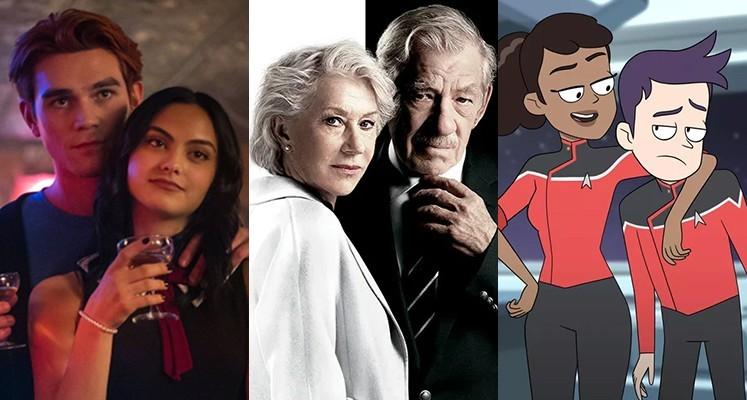 """Filmowe premiery tygodnia 18.01-24.01: """"Riverdale"""", """"Przeznaczenie: Saga Winx"""" i inne"""