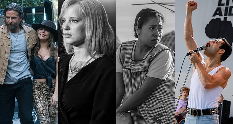 Road to Oscars 2019 - kto zgarnie statuetki? Omówienie tegorocznych nominacji