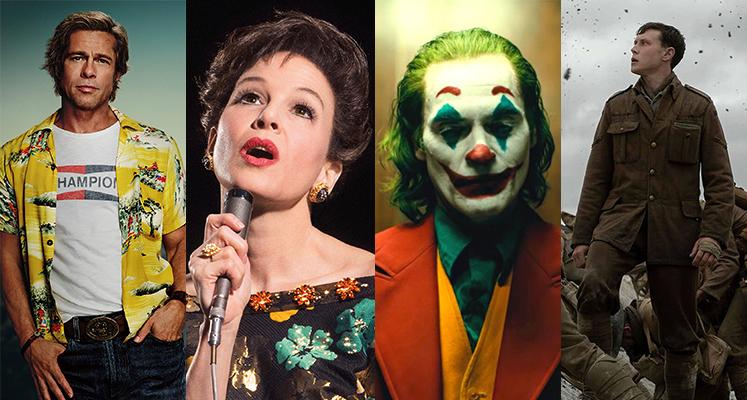 Road to Oscars 2020 – kto zgarnie statuetki? Omówienie tegorocznych nominacji