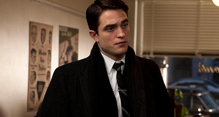 Robert Pattinson zostanie nowym Batmanem!