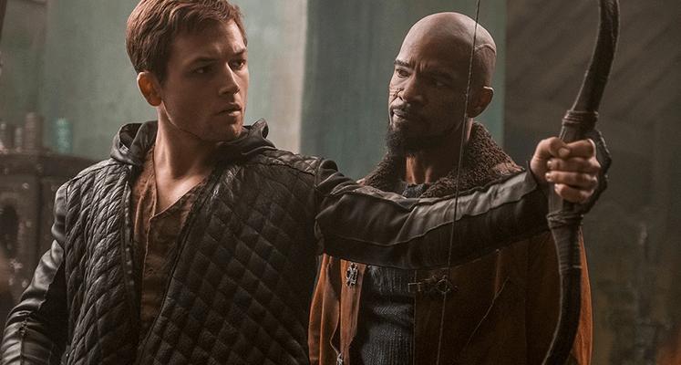 Robin Hood: Początek w marcu na Blu-ray i DVD