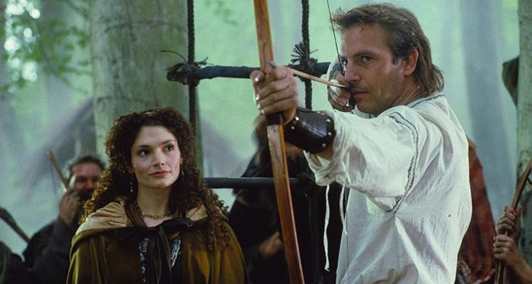 """""""Robin Hood: Książę złodziei"""",  """"Czekolada"""", """"Poltergeist"""" i inne premiery sierpnia na Netflix"""