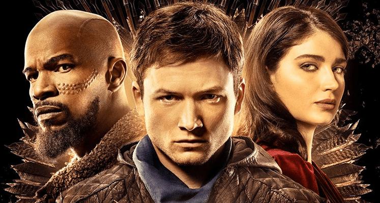 Robin Hood: Początek (2018) - przegląd ofert soundtracku CD