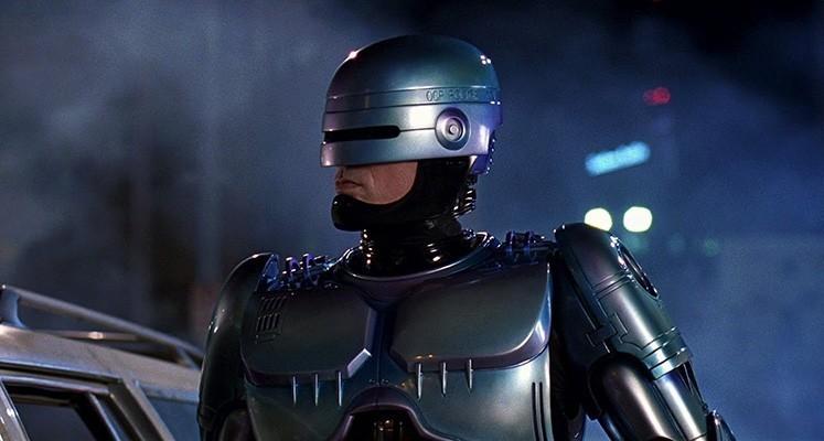 Neill Blomkamp wyreżyseruje nowego RoboCopa!