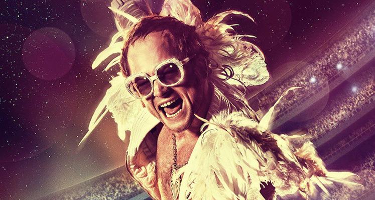 """""""Rocketman"""" i """"Tolkien"""" w 4K na iTunes"""