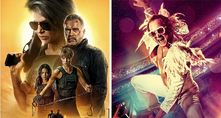"""Filmowe premiery tygodnia 04.11-10.11: """"Terminator"""", """"Spider-Man"""", """"MiB """", """"Mroczne materie"""" i inne"""