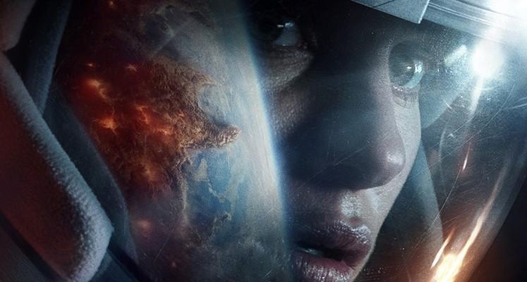 """Nowe widowisko science fiction """"Rubikon"""" z pierwszym zwiastunem"""