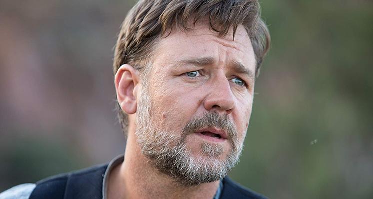Russell Crowe znalazł kolejną rolę. Aktor zagra w horrorze