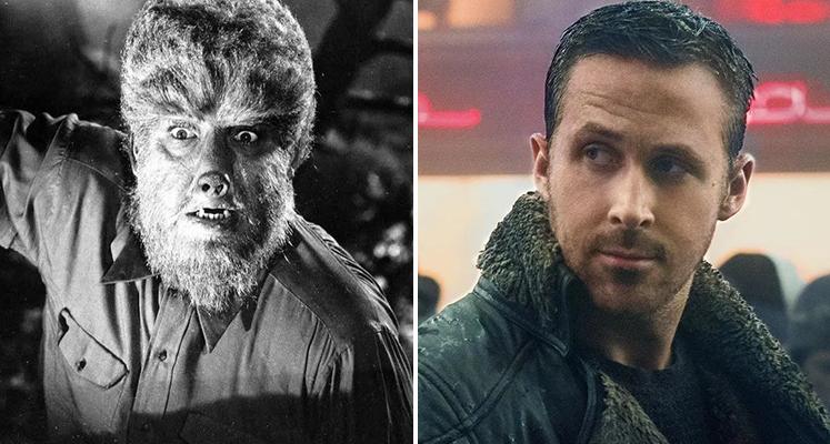 """Twórca """"Niewidzialnego człowieka"""" wyreżyseruje """"Wilkołaka"""" z Ryanem Goslingiem"""