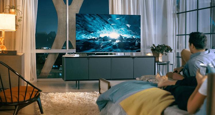 HBO GO w prezencie przy zakupie telewizorów Samsung