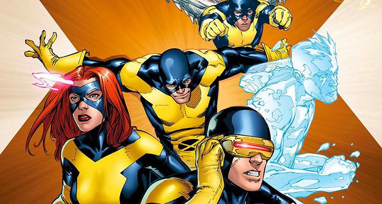 Superbohaterowie Marvela: X-Men - recenzja komiksu