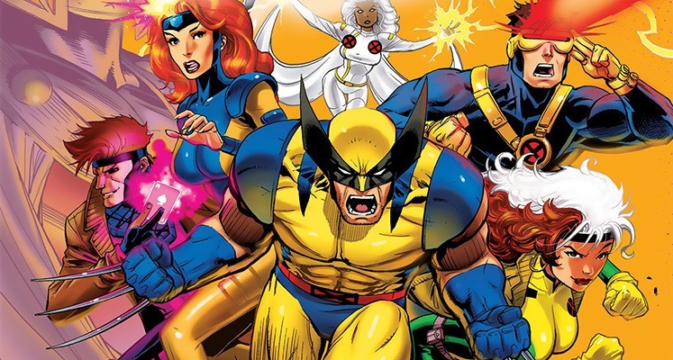 Superbohaterowie Marvela#12: X-Men - prezentacja komiksu