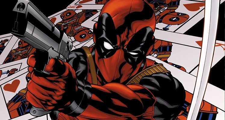 Superbohaterowie Marvela: Deadpool - recenzja komiksu