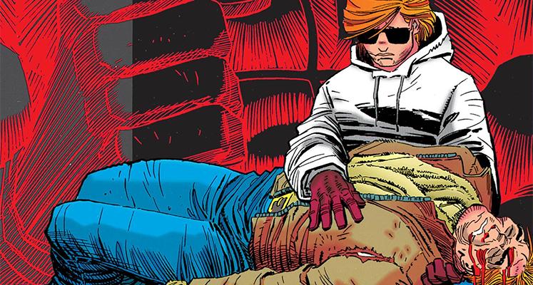 Superbohaterowie Marvela#24: Daredevil - prezentacja komiksu