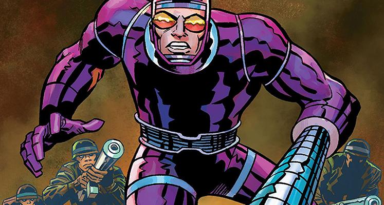 Superbohaterowie Marvela#27: Machine Man - prezentacja komiksu