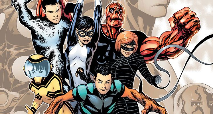 "Superbohaterowie Marvela #68: ""Akademia Avengers"" – prezentacja komiksu"