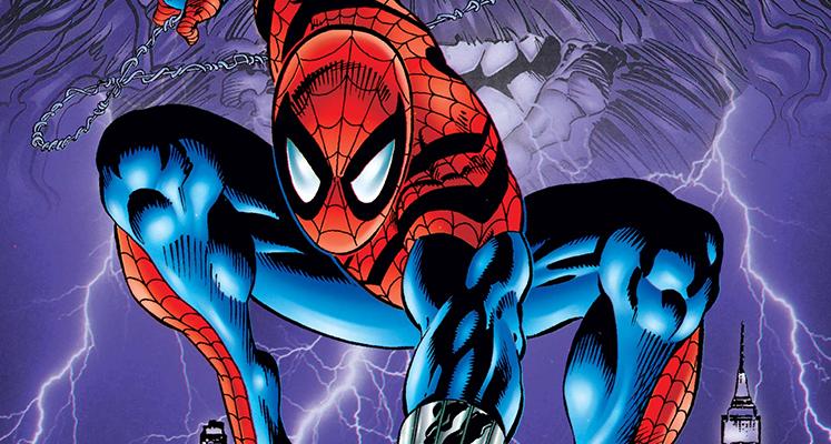 "Superbohaterowie Marvela #80: ""Scarlet Spider (Ben Reilly)"" – prezentacja komiksu"