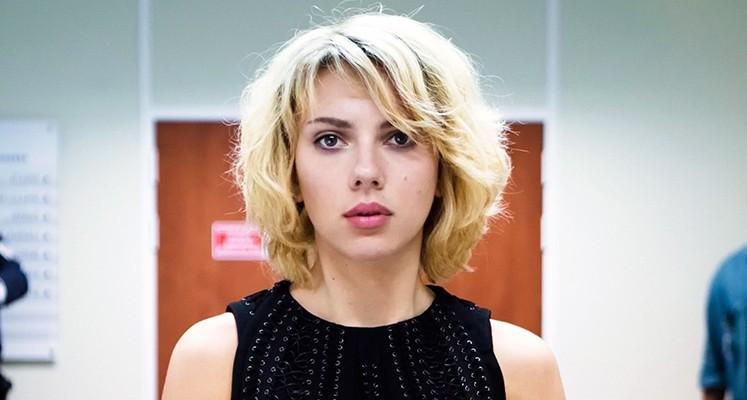 Scarlett Johansson zagra w serialu science fiction od Apple i A24