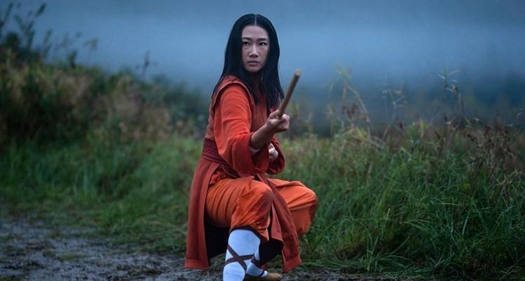 """Seriale """"Kung Fu""""  i """"Stargirl"""" przedłużone na kolejne sezony"""