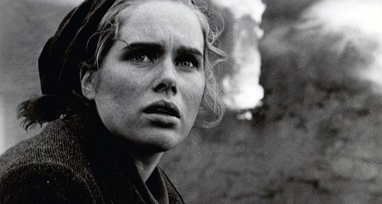 Ingmar Bergman - kolekcjonerskie wydania na setne urodziny reżysera