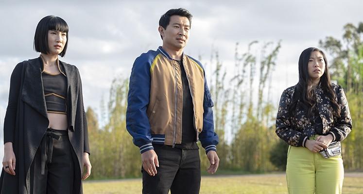 "Box Office –  ""Shang-Chi i legenda dziesięciu pierścieni"" kolejnym hitem Marvela"