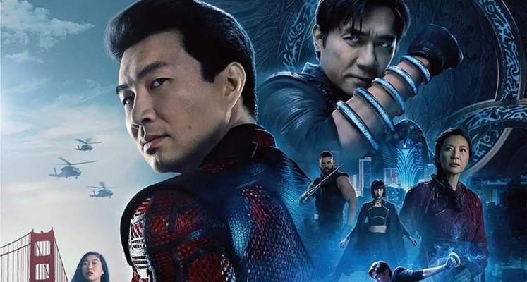 """Box Office – """"Shang-Chi i legenda dziesięciu pierścieni"""" bije rekordy """"Czarnej Wdowy"""""""