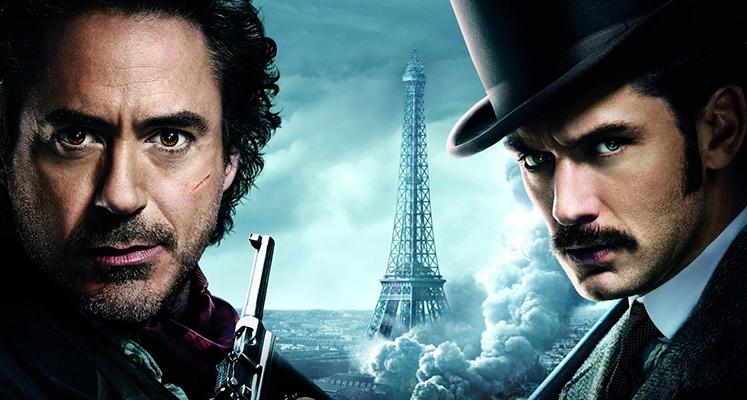 Premiera filmu Sherlock Holmes 3 mocno opóźniona