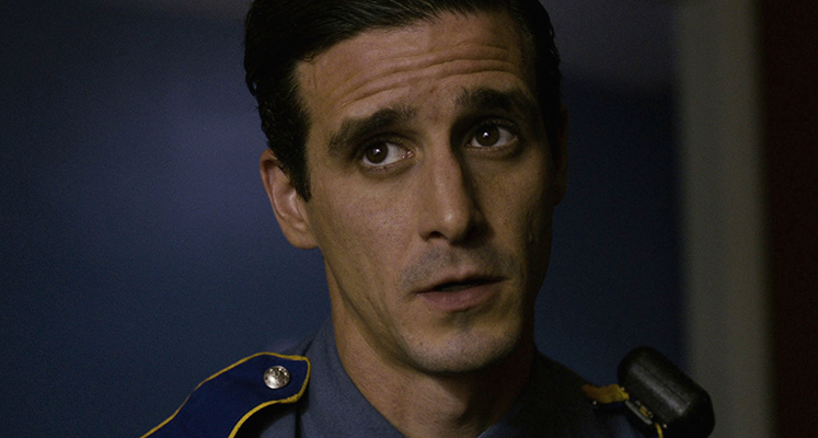 James Ransone dołącza do obsady horroru To 2