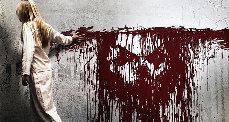 Sinister (2012) - recenzja wydania Blu-ray (UK)