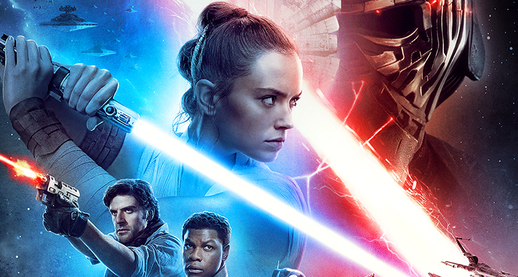 """Finałowe prognozy dla filmu """"Skywalker. Odrodzenie"""". 450 mln dolarów w pierwszy weekend?"""