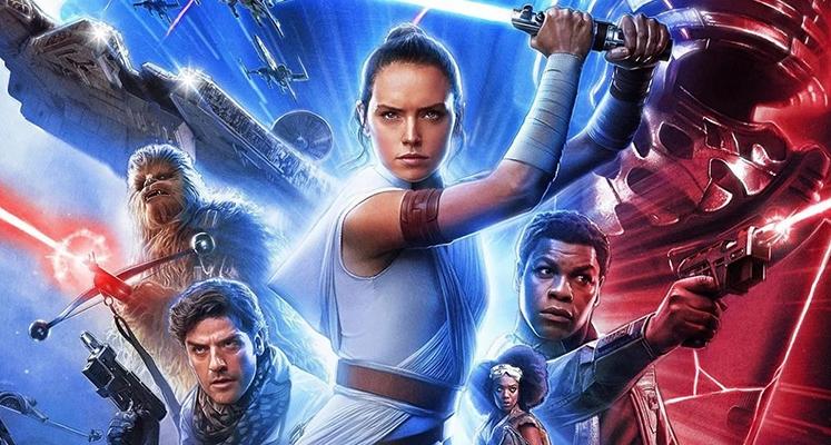 """Box Office – Nieudane odrodzenie Skywalkera. """"Koty"""" największą porażką tego roku"""
