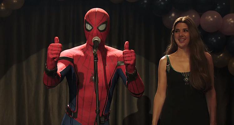 """""""Spider-Man: Daleko od domu"""" – to kolejny udany film Marvela? Znamy recenzje krytyków"""