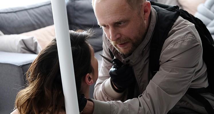 """Box Office Polska – Patryka Vega znowu stracił widzów. Kiepski wynik """"Small World"""" w kinach"""