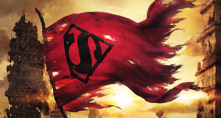 Śmierć Supermana trafi na 4K UHD - znamy szczegóły wydań