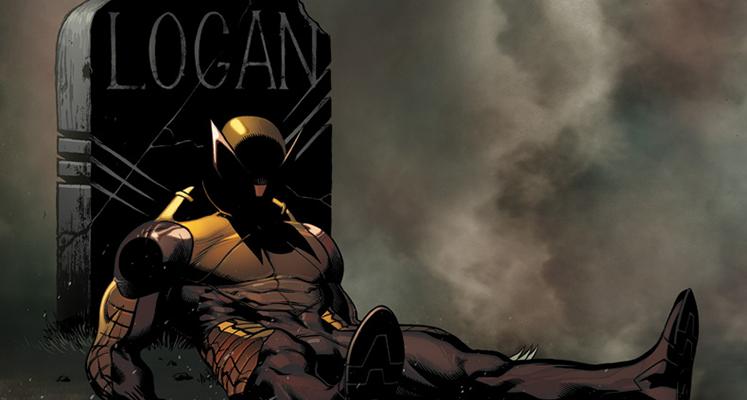 Śmierć Wolverine'a - recenzja komiksu