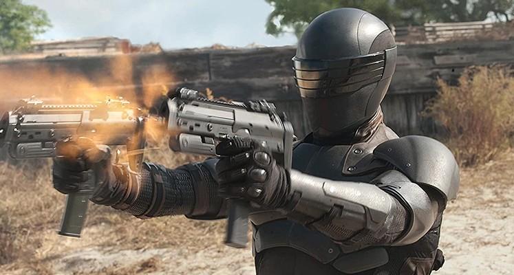 Henry Golding w filmie Snake Eyes: Geneza G.I.Joe