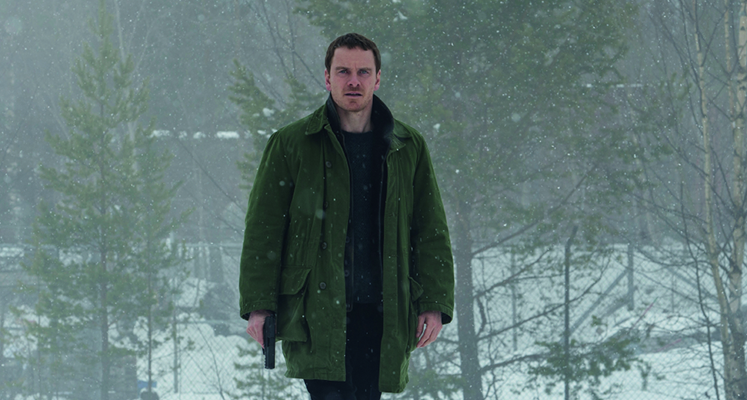 """Marco Beltrami """"Pierwszy śnieg"""" – przegląd ofert soundtracku z USA [CD]"""