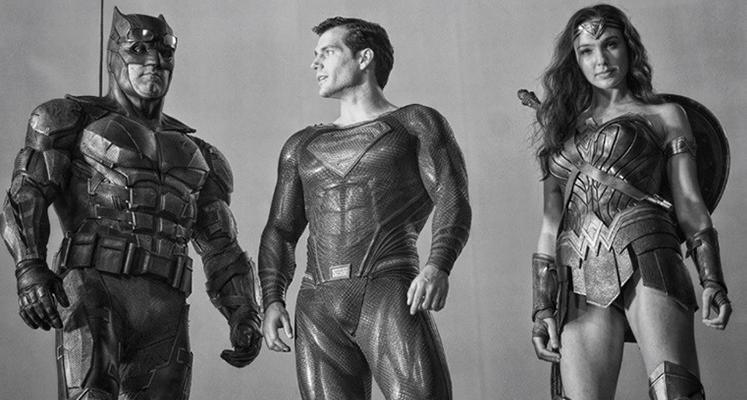 """Warner nie chce pracować ze Snyderem i nie wyda jego """"Ligi Sprawiedliwości""""?"""