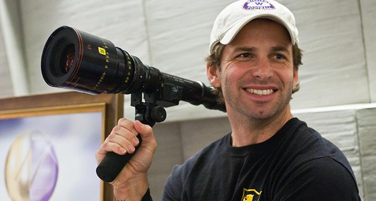 Zack Snyder stworzy anime dla Netfliksa. Znamy pierwsze szczegóły