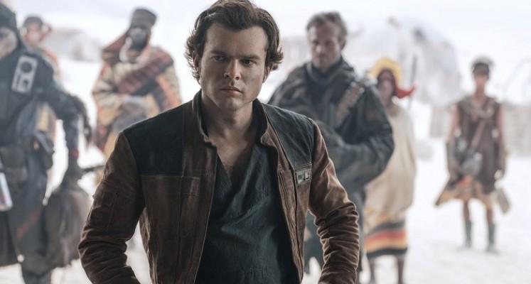 Han Solo: Gwiezdne Wojny - historie - poznaliśmy czas trwania filmu