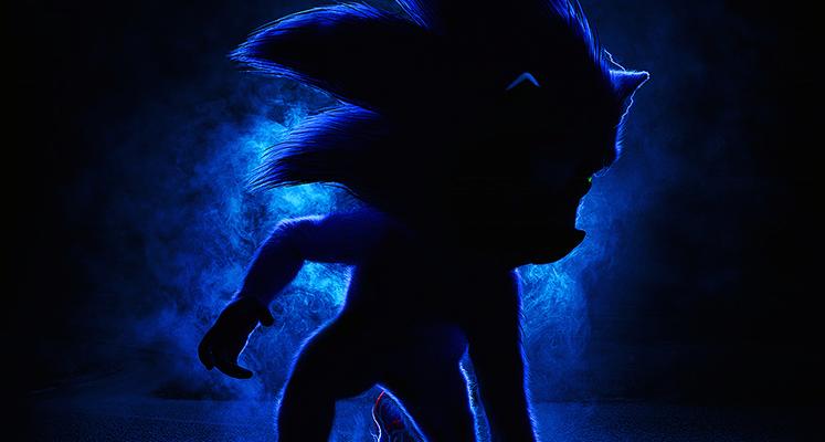 Sonic the Hedgehog - tytułowy bohater na nowych grafikach z filmu