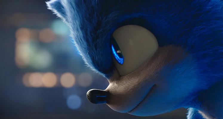 """""""Sonic. Szybki jak błyskawica"""" już zarabia. Jaki będzie wynik z weekendu?"""