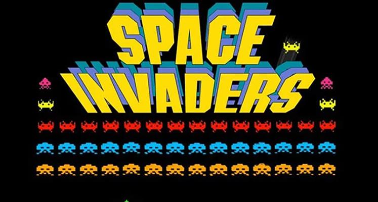 """Kolejna kultowa gra na automaty doczeka się ekranizacji. """"Space Invaders"""" ma już scenarzystę"""