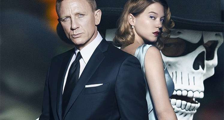 Czy właśnie poznaliśmy tytuł nowego Bonda?