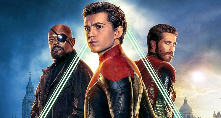 Box Office – Spider-Man zarabia nie tylko daleko od domu. Pajączek z kilkoma rekordami