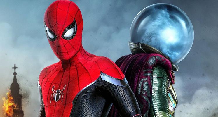 """Spider-Man lepszy od Bonda. """"Daleko od domu"""" zostanie najbardziej dochodowym filmem Sony"""